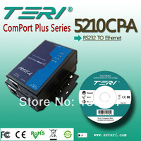 TERI 5210CP-A  RS232 TO  Ethernet   serial device server