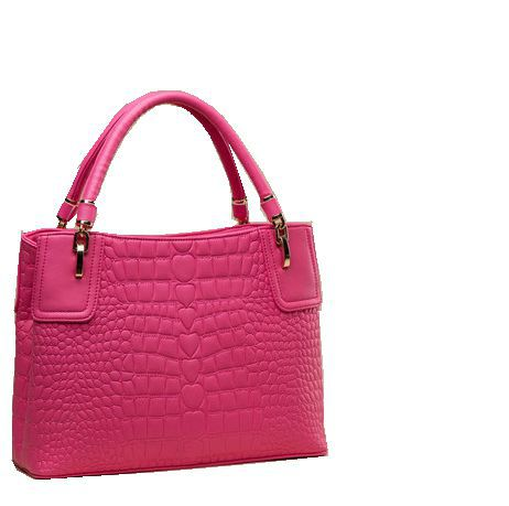 new 2014 women travel bags fashion style hot lady leather travel bags promotional travel bags(China (Mainland))