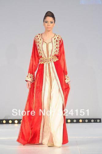 Latest-Trend-2014-Kaftan-Caftan-Dubai-Fancy-Farasha-Abaya-jalabiya