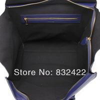 2014 new TIE bag pack Phantom Phantom ghost bat wings original leather hand bag diagonal handbags famous brand designer handbag