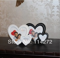 home decoration love photo/picture frame home picture frame  Valentines/wedding Gift