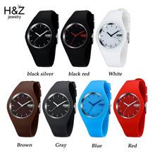 popular silicone wrist