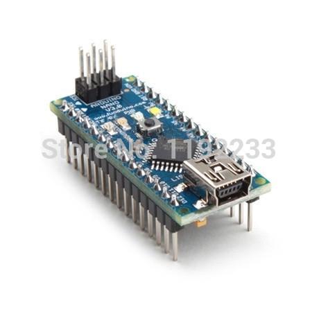 5pcs/lot Motor Control Shield For Arduino L293D Motor Board