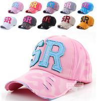 2014 new  summer women's summer casual cap sr baseball cap fashion sun hat