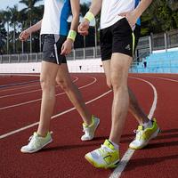 Summer sports shorts running pants breathable quick-drying fitness shorts badminton sports pants