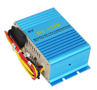 Free Shipping DC-150B 10A DC 24V to DC 12V Car power step-down transformer/Car power inverter