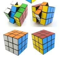 New square puzzle cube Hexahedron children educationa toy Development of intelligence