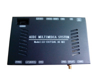 Car Multimedia interface video for Audi A4/A5/Q5 non MMI 2009-2012(with GPS built-in)
