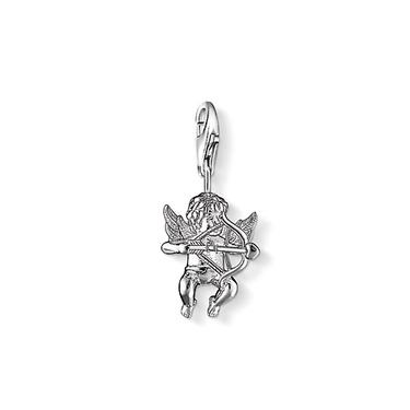 Free shipping high quality the trend of the season Cupid charm pendant 0793 001 12 Thomas