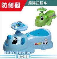 Free Shipping Shilly-car musical slammed baby shook his car quadrics child swing car