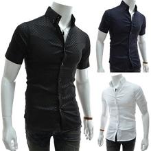 Camisa Casual Masculina Premium