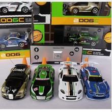 popular cars race