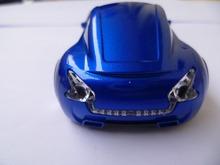 popular car optical mouse