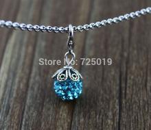 Dangle for Floating Charm Living Locket Chains Charm Bracelets e418 Mix minimum order 10