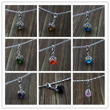 Dangle for Floating Charm Living Locket Chains Charm Bracelets e292 Mix minimum order 10