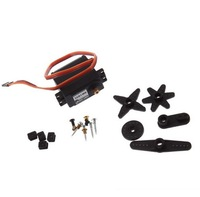 Metal Servo Power HD 1501MG High-Torque Gear for RC models
