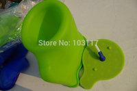 3D sublimation mug with ear clamp for ST-1520 C2 version for ear mug printing