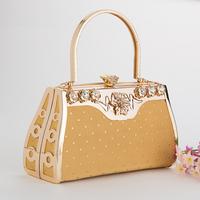 2013 ktv princess bag dj products handbag cosmetic bag evening bag