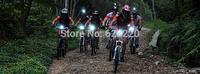 2pcs/lot 4800-Lumen 3T6 LED High Power Bicycle Light For 3*Cree XM-L T6 4-Mode LED bike light Kit