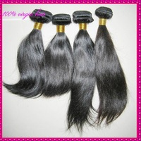 100% virgin Filipino(Philippines raw) straight hair bundles lots(mix 22,24,26) ,95-100g/piece,6A Queen hair [Md1092]