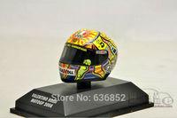 1:8 Minichamps Valentino Rossi MotoGP 2008 helmet model