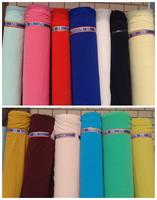 Chiffon yarn costume hanfu pleated one-piece dress satin chiffon cloth clothes l fabric