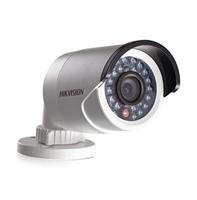 Hikvision  Original gun waterproof security network cctv camera DS-2CD2032-I 3MP IR ip camera mini support POE free shipping