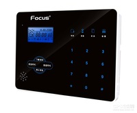 GSM & PSTN TOUCH SCREEN ALARM HOST