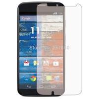 3X Anti Glare Matte Screen Film Guard Protector Cover For Motorola Moto X Free & Drop Shipping