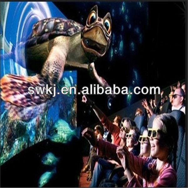 3d 4d 5d cinema sistema de diversões da moda(China (Mainland))