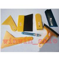 Deluxe Installation Tools Kit Set Car Vehicle Window Vinyl Film Wrap Application