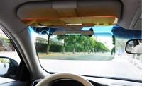 1PCS Brand New Car Sun Block For Driver Day And Night Anti-dazzle Mirror Automobile Sun-shading Block Free Shipping 870116