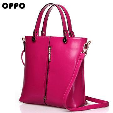 Hong Kong OPPO bag handbag brands in Europe and America are simple and stylish handbag shoulder bag 2014 new wave diagonal(China (Mainland))