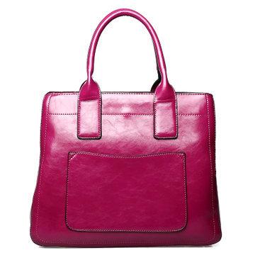 Hong Kong OPPO bag handbag 2014 new European and American minimalist fashion handbag shoulder bag diagonal package 9855(China (Mainland))
