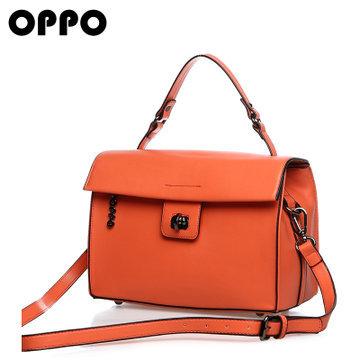 Hong Kong OPPO bag handbag European and American fashion candy color portable shoulder bag diagonal package 2014 new summer 9920(China (Mainland))