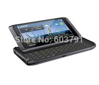 Original Nokia E7 WIFI 3G GPS Touchscreen 8MP Unlocked Mobile Phone Free shipping