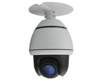 3.5inch IR 30M 700tvl 10X optical Zoom Mini High Speed Dome Camera indoor home surveillance security camera system