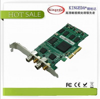 2CH SDI  hdmi capture card