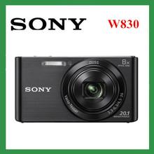 2014 New SONY  DSC-W830 Digital Camera link 20.1MP 8X Zoom 720P HD video Dig