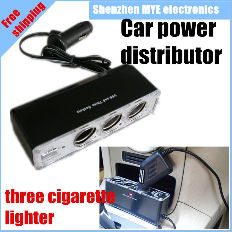 купить Прикуриватель в авто MYE USB недорого