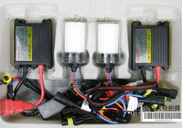 10pcs/lot 35W DC 12V HID Xenon Conversion Kit  H1, H3,H4-1, H7, H8, H9, H10, H11, H13-1,880, 9006/HB4 Slim Ballast Blocks