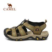 Camel outdoor 2014 sandals new arrival lovers design summer sandals casual sandals