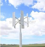 100w 12V  50HZ  vertical wind  turbine/vertical axis wind turbine  price