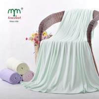 "New 2014 MAOMAOYU Brand Blanket Best Selling -- 1PC 150*200CM(59""*79"") 100%Bamboo Fiber Adult Blanket Home Bedding Set 040070"