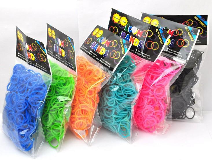 станок для плетение из резинок картинки