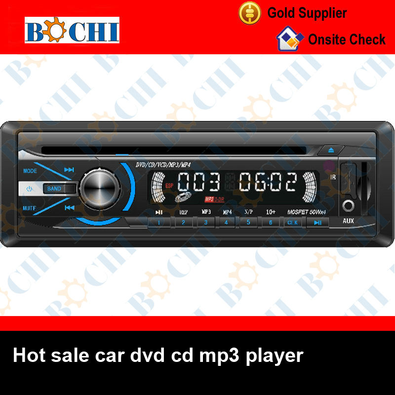 China factory cheap universal car dvd cd player for all cars(China (Mainland))