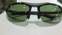 Wholesale 10 pcs/lot Fanshion Sunglasses Men Polarized Oculos de sol masculino Semi-rimless Driving Glasses UV400, Free Shipping