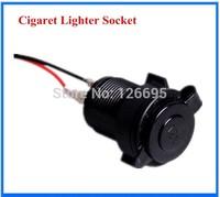 12v car motorcycle 12 volt cigarette lighter socket