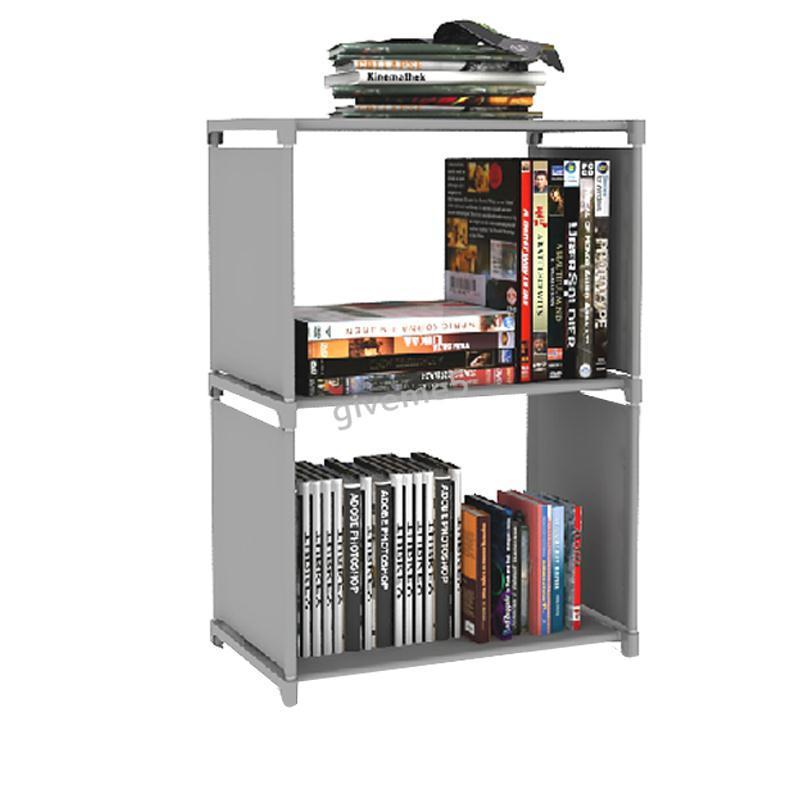 Online kopen Wholesale moderne boekenkast uit China moderne boekenkast ...