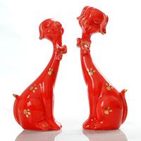 Ceramic crafts decoration furnishings fashion home decoration